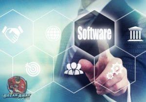 Break Away Casino Software