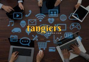 Tangiers casino Software