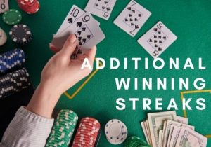 Additional Winning Streaks