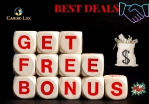 Welcome Bonus and Promotion Offers