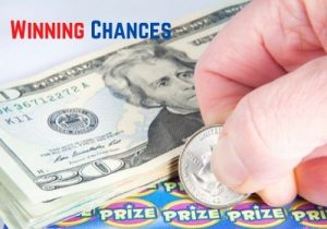 Winning Chances Remain Sober While Playing