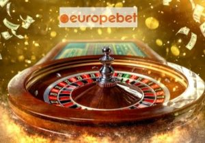 The average number of bet points is six per hour